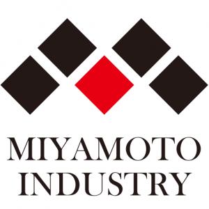 宮本産業ロゴ